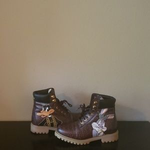 Shoes - Moschino Boots
